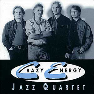 09 Crazy Energy Jazz Quartet